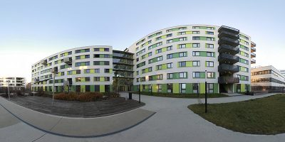 Housing Austria